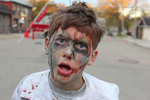 This zombie says Paypal order did not process