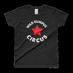 Wild Rumpus Circus T-shirt