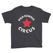 Wild Rumpus Youth T-Shirt